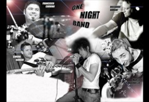 one night band 4 17
