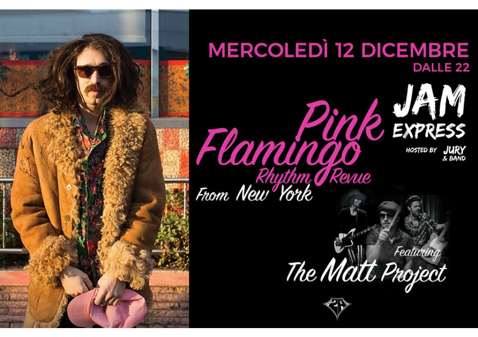 evento sito POST JAM MERC 12